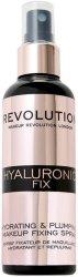 Makeup Revolution Hyaluronic Fixing Spray 100ml