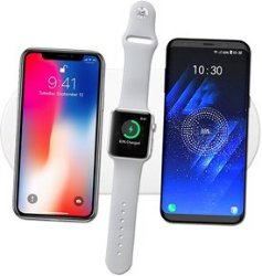 Andersson Wireless Charger Musketeers