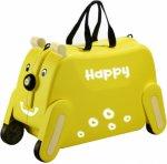 HappyCase Barnekoffert