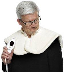 Rubicson varmepute for nakke og skuldre