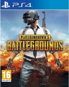 Playerunknown's Battlegrounds til Playstation 4