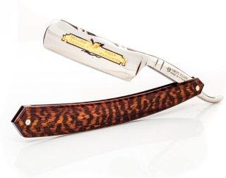 Snakewood barberkniv