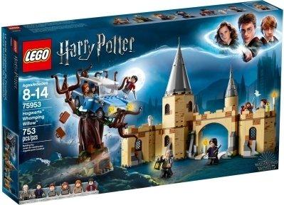 LEGO HARRY POTTER GALTVORTS PRYDEPIL