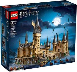 Harry Potter 71043 Hogwarts Castle