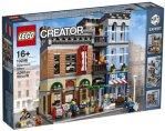 LEGO Creator Expert 10246 Detektivens kontor