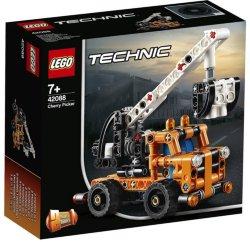 LEGO Technic 42088 Heiskurv