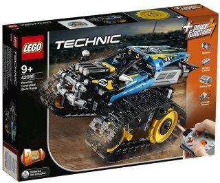 LEGO Technic 42095 Fjernstyrt stuntracer