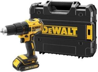 DeWalt XR DCD777S2T (2x1,5Ah)