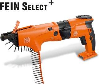 Fein ASCT 18 M Select (uten batteri)