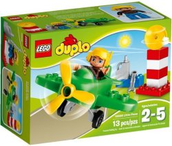 LEGO DUPLO 10808 Lite fly 10808