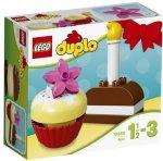 LEGO Duplo Mine Første Kaker