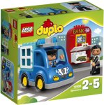 LEGO Duplo Politipatrulje 10809