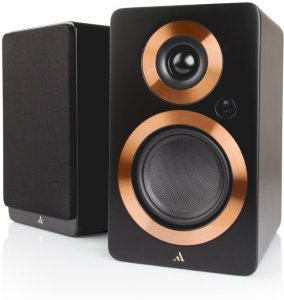 Audio FORTE A4