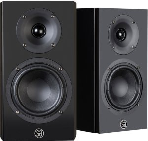 System Audio Legend 5