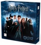 Harry Potter Quiz Brettspill