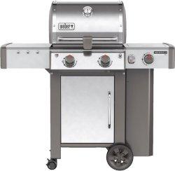 Weber Genesis II LX S-240 GBS