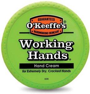 O'Keeffe's Working Hands 96g