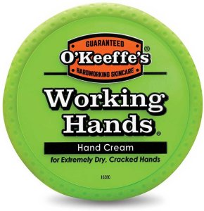 O'Keeffe's Working Hands 96g