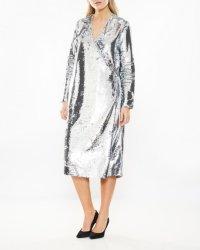 Ganni Sequins Dress