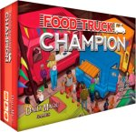 Food Truck Champion Kortspill