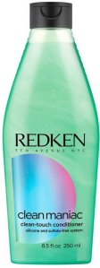 Redken Clean Maniac Clean-Touch Conditioner 250ML
