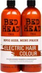 TIGI Bedhead Colour Goddess Shampoo & Conditioner 2x750ml