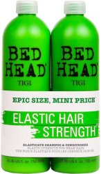 TIGI Bedhead Elasticate Shampoo & Conditioner 750ml