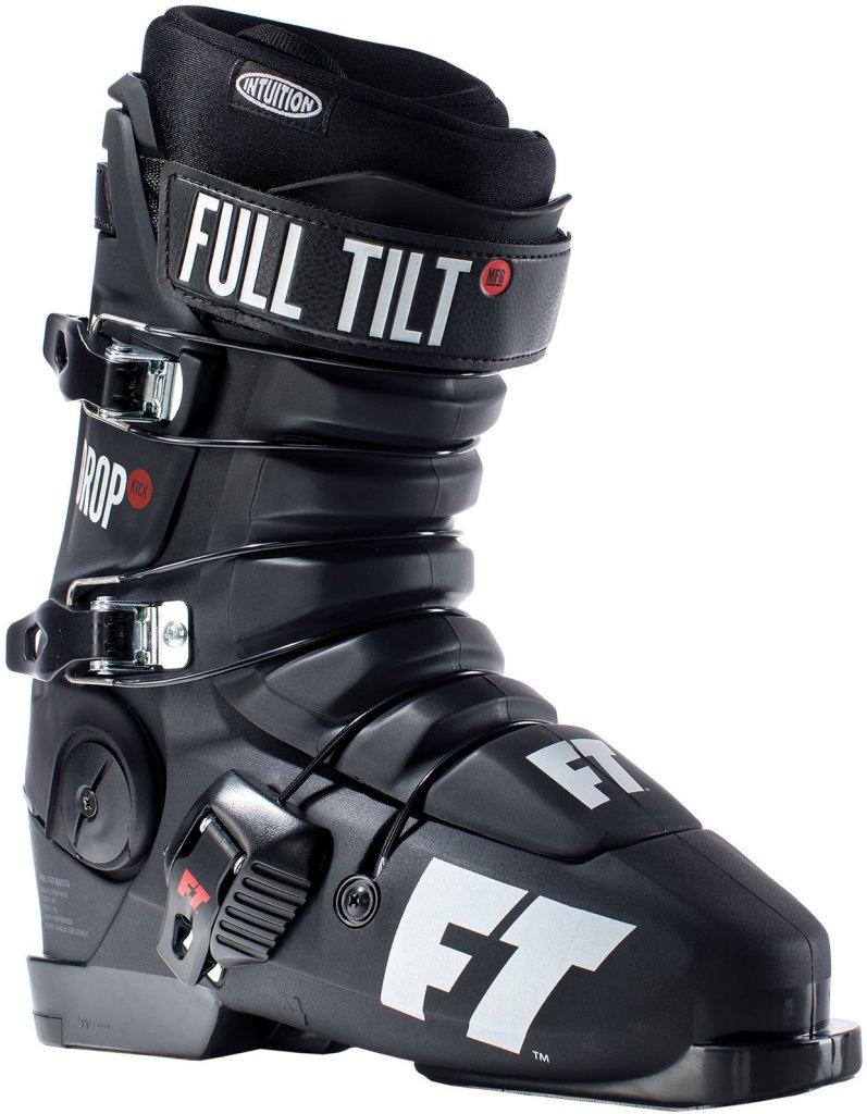 Full Tilt Drop Kick