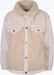 Holzweiler Piranhas jacket