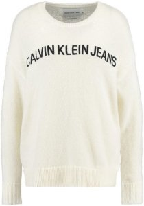4df01c2f Best pris på Calvin Klein Alpaca Blend Logo - Se priser før kjøp i ...