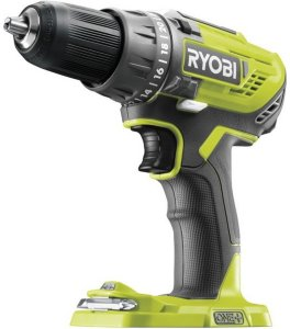 Ryobi One+ R18DD3-0 (Uten batteri)