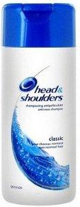 Classic Shampoo 75ml
