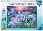 Ravensburger Enhjørning 150