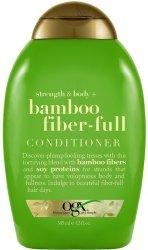 OGX Bamboo Fiber-Full Conditioner 385ml