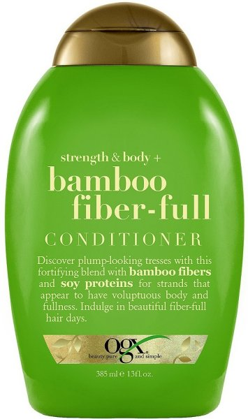 OGX Bamboo Fiber-Full Conditioner 385ml