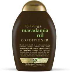 OGX Macadamia Oil Conditioner 385ml