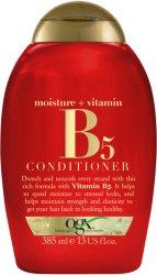 OGX Vitamin B5 Conditioner 385ml