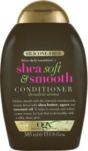 Soft & Smooth Conditioner 385ml