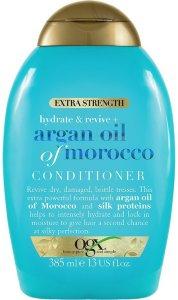 Argan Oil of Morocco Conditioner 385ml
