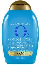 OGX O2 Conditioner 385ml