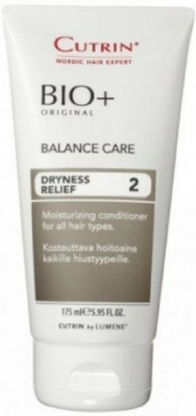Cutrin BIO+ Balance Care Dryness Relief 2 175ml