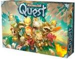 Krosmaster Quest Brettspill
