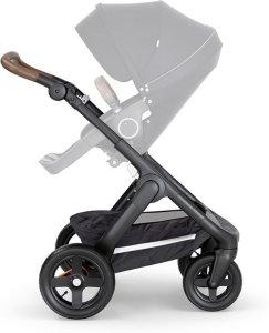 Stokke Trailz Chassis m/terrenghjul
