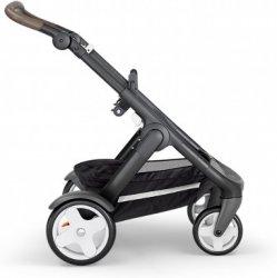 Stokke Trailz Chassis m/klassiske hjul