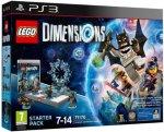 LEGO Dimensions Startpakke