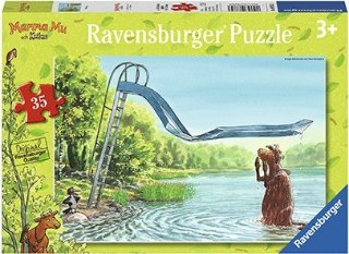Ravensburger Mamma Mø