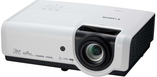 Canon LV X420