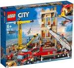 LEGO City 60216 Fire Downtown Fire Brigade