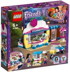 LEGO Friends 41366 Olivia´s Cupcake Café