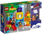 LEGO Duplo 10895 Lego The Movie - Visitors from Duplo Planet